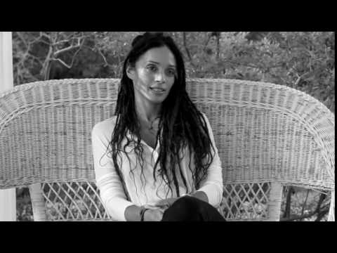 Lisa Bonet on Motherhood