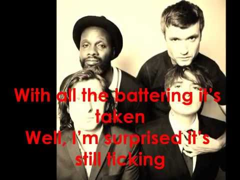 The Libertines   Heart of the Matter Lyrics