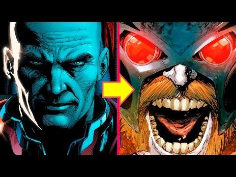 6 НОВЫХ СУПЕРГЕРОЕВ И СУПЕРЗЛОДЕЕВ DC COMICS. ✅ DC REBIRTH.