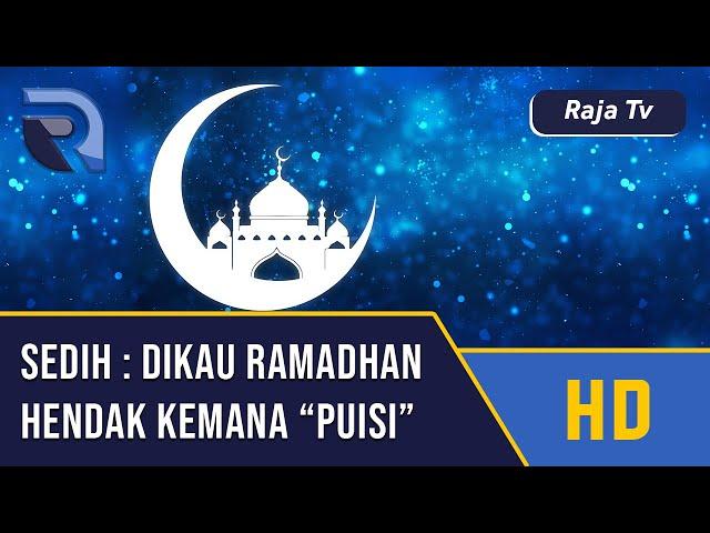 Mohammad Jeffri Suhardianto - Dikau Ramadhan Hendak Kemana, karya Firanda Andirja