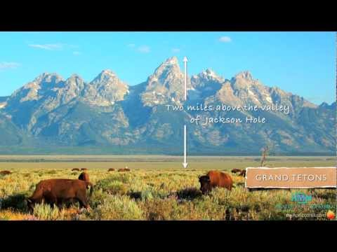 Apricot Hill and The Health Media Network Present Jackson Hole, Wyoming