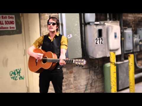 Ash (Tim Wheeler solo) - Girl From Mars