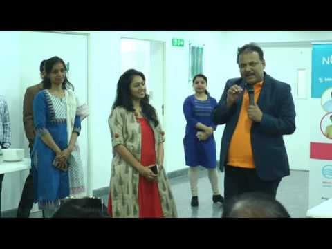 Support Group held on 26th Feb, 2017 (Part 1)
