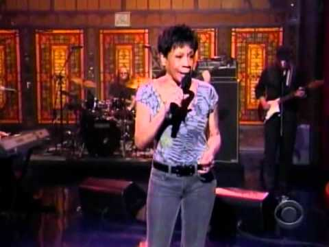 Bettye LaVette - Salt of the Earth - 6/23/2010