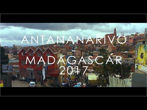 antananarivo, madagascar 2017
