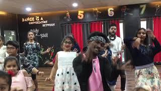 COCA COLA | Luka Chuppi | jacksir | Dance | Choreography | Kartik A, kriti s |Neha Kakkar TonyKakkar