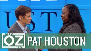 Pat Houston Opens Up About the Day of Whitney Houston's Death