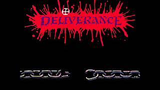 Deliverance -Deliverance - 1989 - Full Album