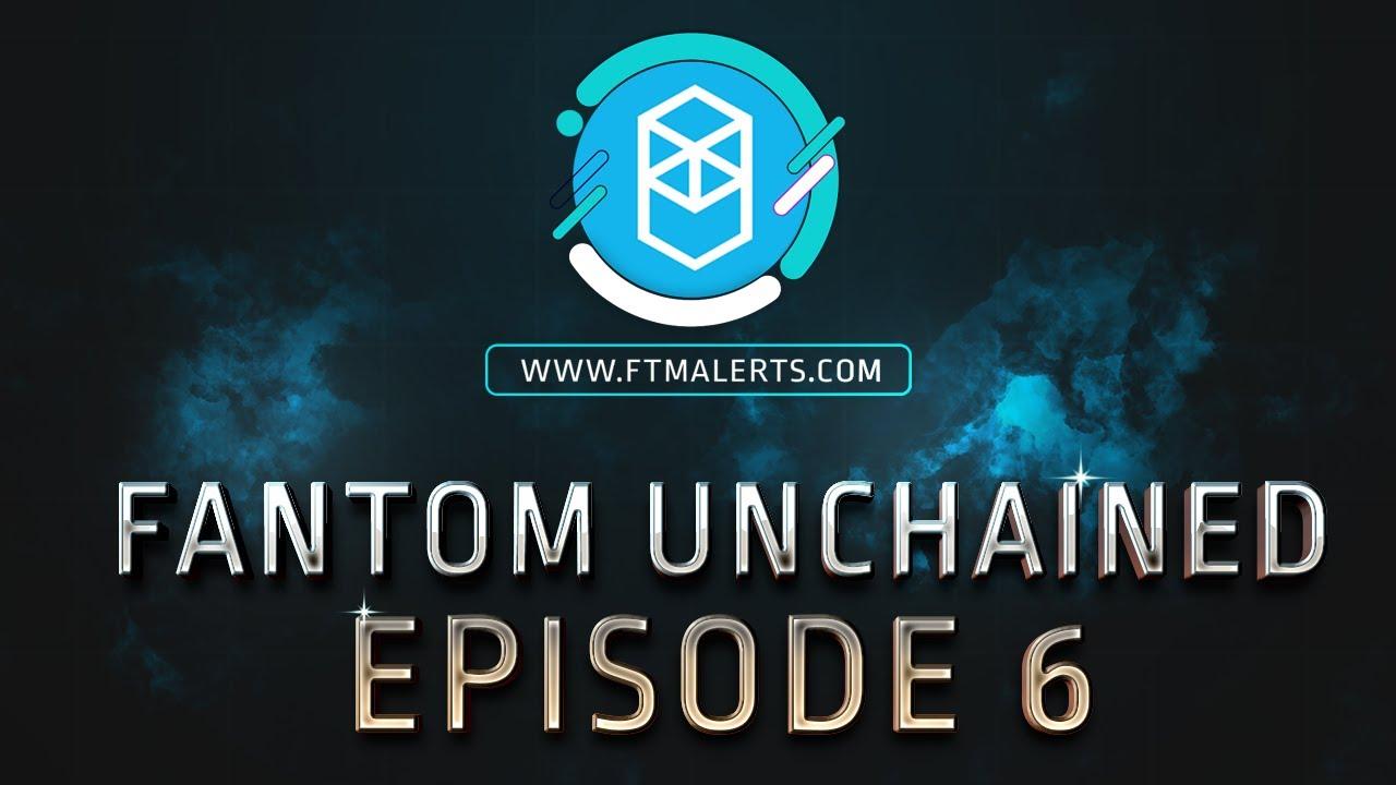Download Fantom Unchained Episode 6