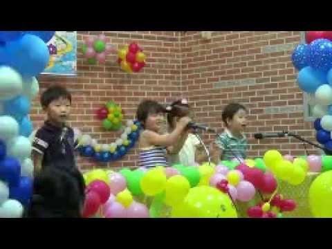 김하람, 이정훈, 나명균, 이지연어린이의 악�