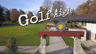 RiVIERA CRÉATION | Golf Aigle