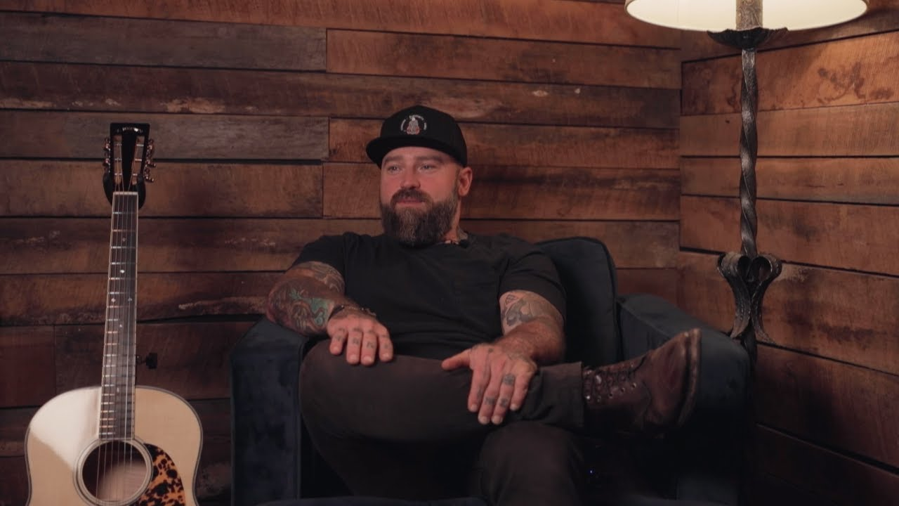 Zac Brown Band - Same Boat (Story Behind the Song)