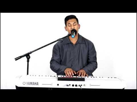 Oceans Will Part Hillsong- Cover By Steve Hyson