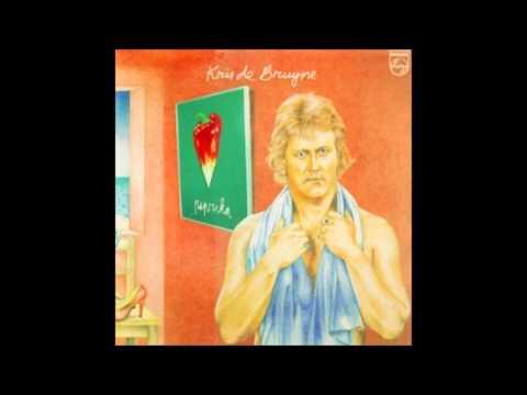1979 KRIS DE BRUYNE prachtig nieuw lief
