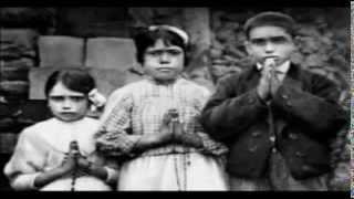 Fotos del milagro del Sol en Fatima Octubre 13 1917