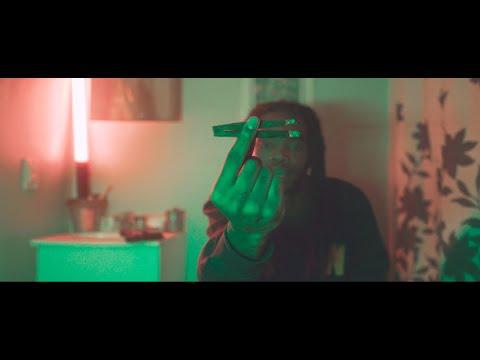 Shauno - Black Hippie (Official Video)
