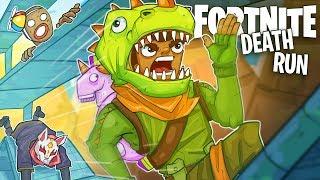 Duck Hunt Gamemode In Fortnite! - Fortnite Battle Royale