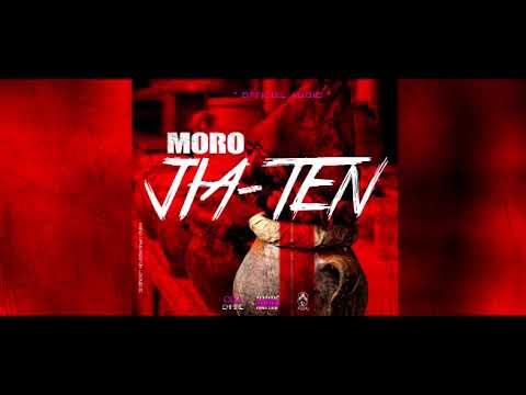 MORO - JIA-TEN ( Bigaizy Beats )