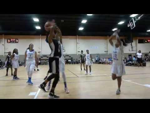 Simara Peyton Basketball Highlights Class of 2020