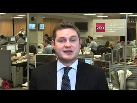 Conall Mac Coille - Irish Economic Forecasts (4th March 2013)