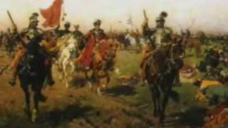 Husaria Cavalry Overture by Julie Giroux for Concert Band