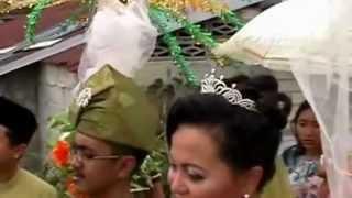 Majlis Perkahwinan Jalil & Erin