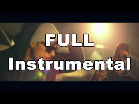 Jaguar Full Instrumental | Muzical Doctorz Sukhe Feat Bohemia | Karaoke