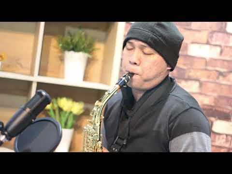 Endless Love - Ost. The Myth (Saxophone Cover By. KIM LUN)