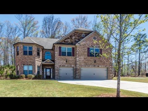 Atlanta Real Estate: 2948 Herron Lane Atlanta GA 30349