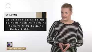 Szólalj meg! – oroszul, 2017. március 13.