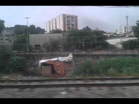 Ramal Belford Roxo (Estação: Triagem x Pilares)