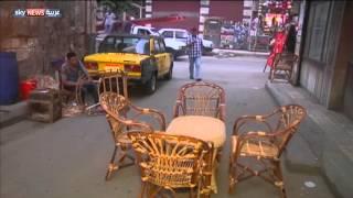 صناعة الأثاث من الخيزران تقاوم الاندثار بمصر
