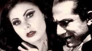 Classic Horror Movie Brides Makeup: Dracula,Frankenstein & SheWolf