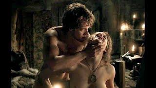 """Шокирующая сексуальная жизнь героев фильма """"Игра престолов"""""""
