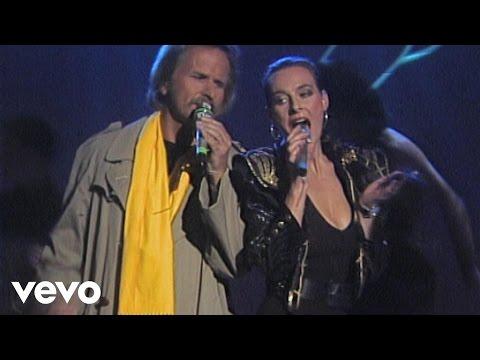 Frank Zander - Au revoir cherie, ich muss jetzt geh'n (ZDF Hitparade 13.11.1991) (VOD)