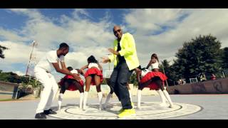 MR G - HOW LOW/DANCE FLOOR ANTHEM FEAT CHEDDA (OFFICIAL VIDEO)