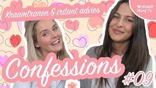 Over Mooi Bevallen, Kraamtranen En Goedbedoelde, Maar Irritante Adviezen! | Confessions #9