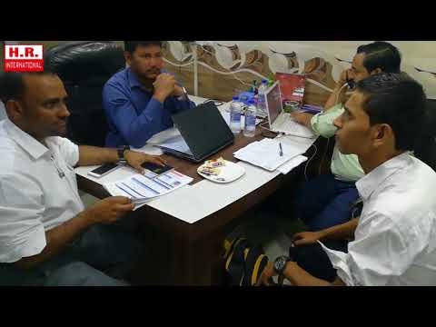 Client Interview for ETA Group, Dubai UAE