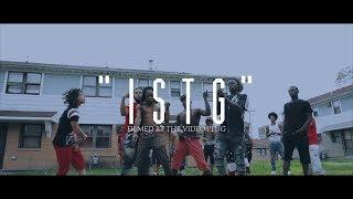 "Foskii - ""ISTG"" (Official Music Video)"