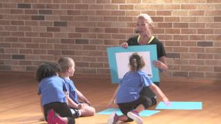 BORN TO MOVE | 4-5 years | Educational Video