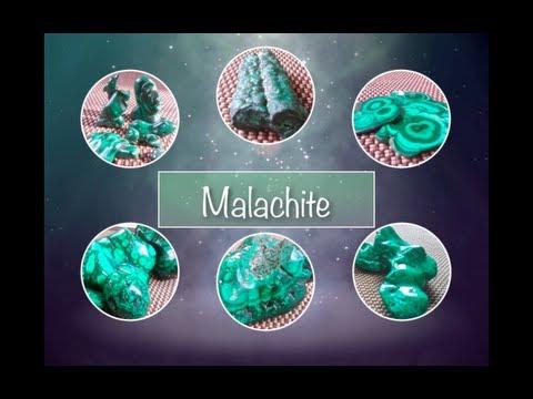 Malachite- Lets Talk Stones