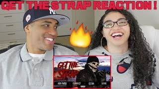 My Dad Reacts To Uncle Murda 50 Cent 6ix9ine Casanova 34 Get The Strap 34 Reaction