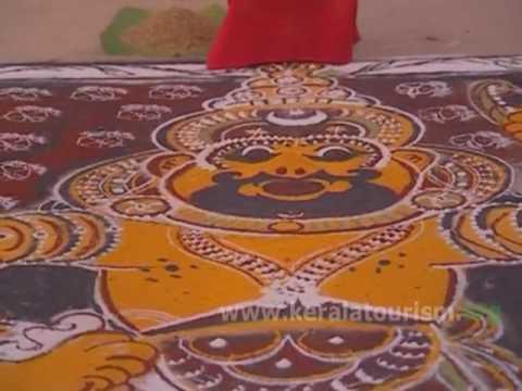 Malabar - A Theatre of festivals
