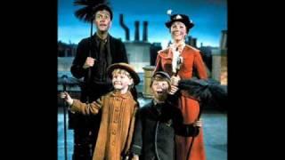 Mary Poppins - Pavement Artist (Chim Chim Cheree) - Dick Van Dyke