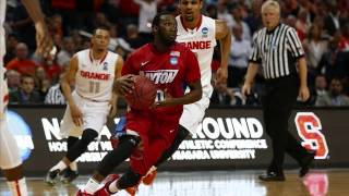Dayton Flyers vs. Stanford Cardinal!  A Gem City Tribute!