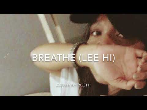 Breathe Cover By