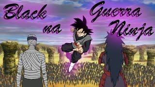 ☆BL@CK☆ Na 15° Guerra Ninja/ Primeiras Batalhas!
