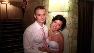 Подбор ресторана. Свадьба Александра и Марины