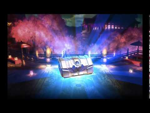 Tekken Mobile - Jin's Premium Pack & Akuma's Premium Pack Openings