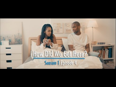 How Did We Get Here? | SE1 EP4 |
